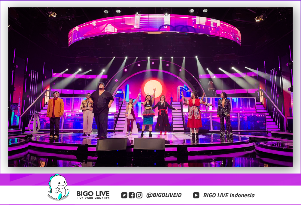 "BIGO在印尼的""星""步骤"