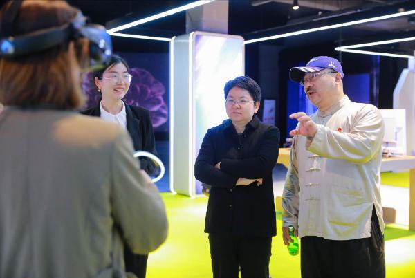 网龙华渔业教育与中央电化教育中心达成战略合作 推进教育新常态建设