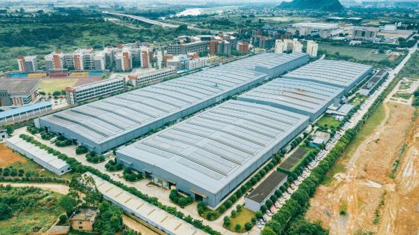 徐州睢宁经济开发区:多措并举布局生物医药产业新生态