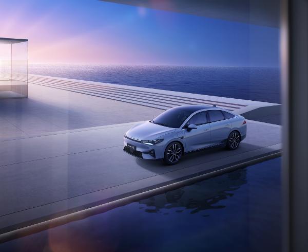 小鹏P5天猫首发预订,全球首款量产激光雷达智能汽车来了!