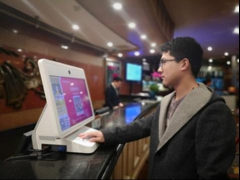 天九老板云为facebox创视加速 携手开拓广阔蓝海市场