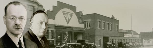 英国豪华品牌ALVIS艾维士2021上海车展重磅发布