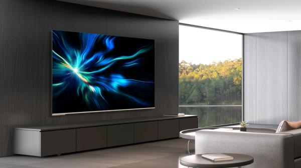智慧家居生活新风尚流行,酷开电视提升大屏价值
