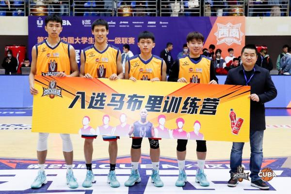 《战马篮人》射击挑战赛领衔新篮球赛 敢打马来语