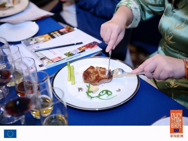 2020年 中国消费者对美味、安全和高质量的欧盟肉制品的需求将激增