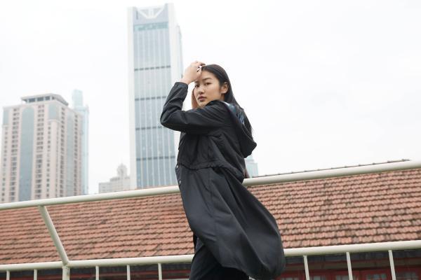 "lululemon携手天猫打造""热汗不设限""天猫超级品牌日"