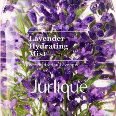 茱莉蔻花卉水补水喷雾,随时随地让肌肤喝饱水