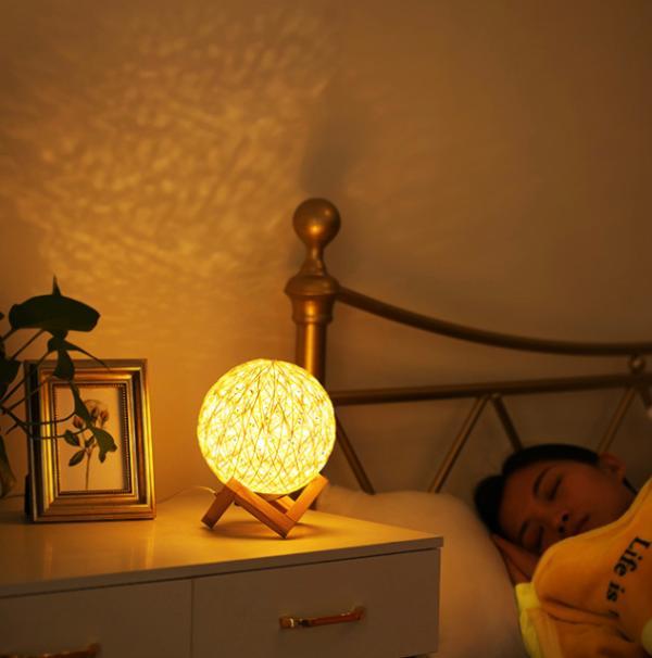 用一盏灯就能在家造出阳光蓝天?京东家装节大秀灯具黑科技!