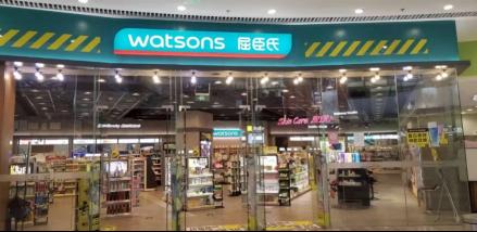 支一安易思布丁染发剂韩国染发剂品牌首先落户华生在中国的全店