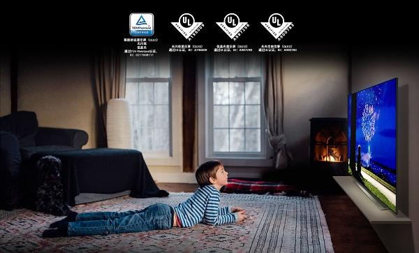 """一季度OLED电视新品频出,五一成消费者""""尝鲜""""的最佳时机"""