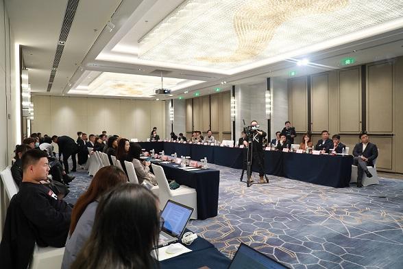 2021铂金租赁产业沙龙在张家港举办
