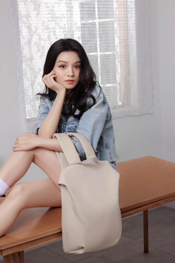 ITO携手品牌首位代言人春夏,一起开启「2021春夏好奇心之旅」!