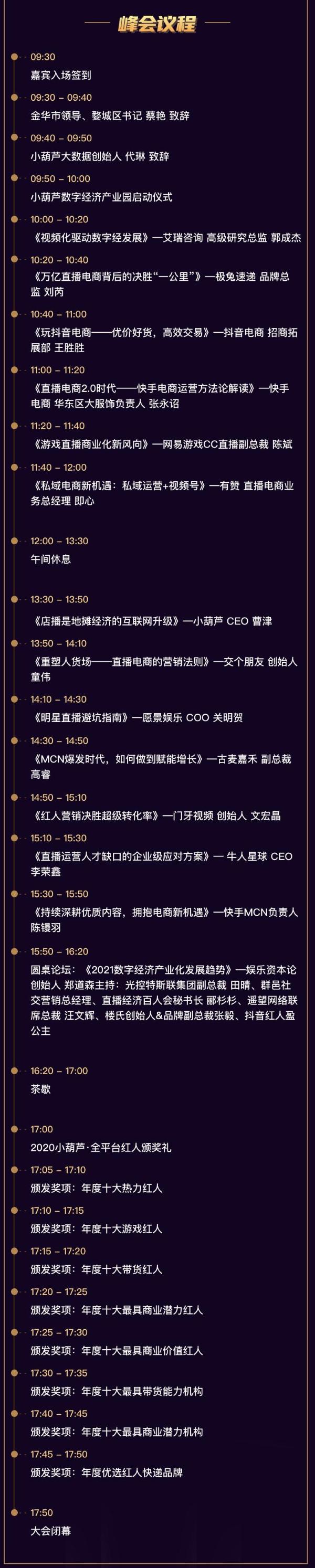 """第四届中国网络红人营销大会 都有哪些值得被你关注的""""干货""""?"""