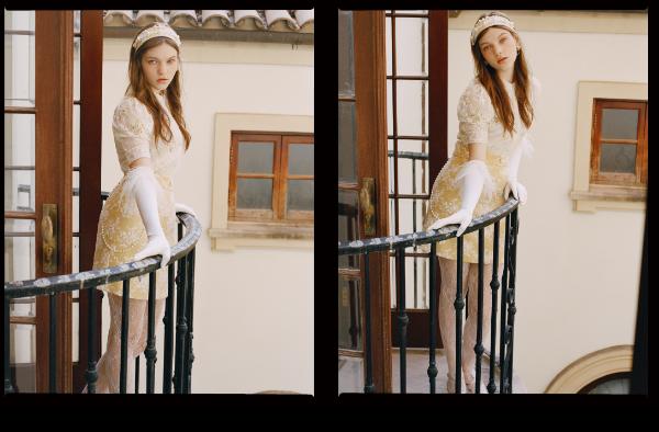 MAXRIENY 2021公主千金系列: 每个女孩都像公主千金般珍贵