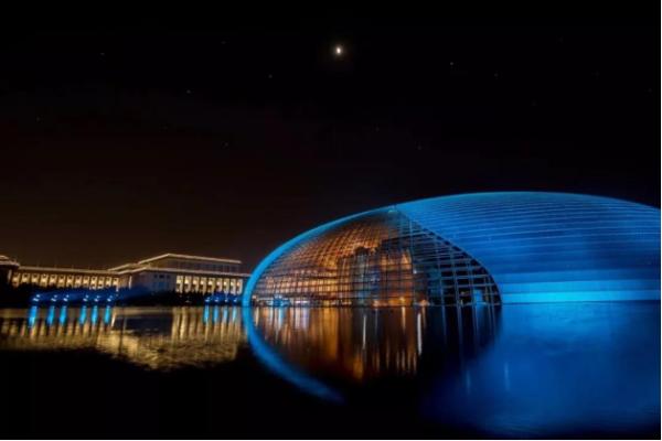 夜游北京,最值得打卡的竟是这些地方