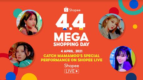 """Shopee 4.4 超值购物日开启全年大促 """"深夜疯抢""""提前释放东南亚消费力"""
