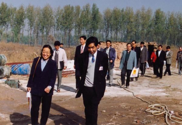"""统一石化董事长霍振祥荣膺""""2020中国工业企业创新领军人物"""""""