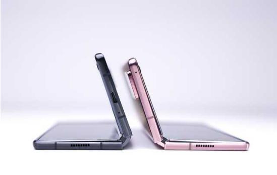 折叠屏手机未来的方向在哪?三星Galaxy Z Fold2 5G给出了答案