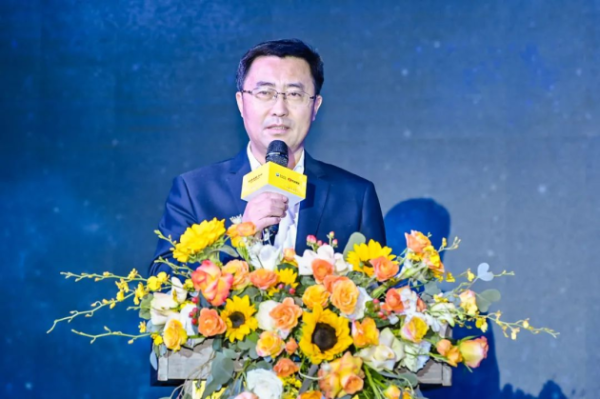 """洋河股份董事长张联东:做实名酒之""""名"""",行稳""""双名酒""""新战略"""