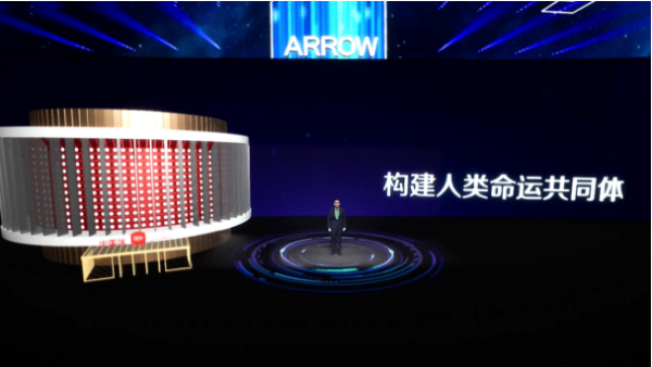 箭牌家居2021迪拜世博新品丨科技创新大作,面向全球惊艳亮相!