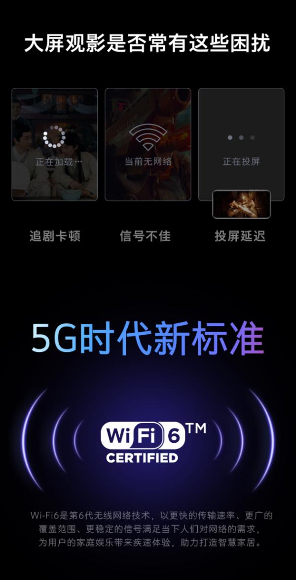 五一居家娱乐的正确打开方式!创维Wi-Fi6护眼智慧屏A5 Pro热度持续攀升