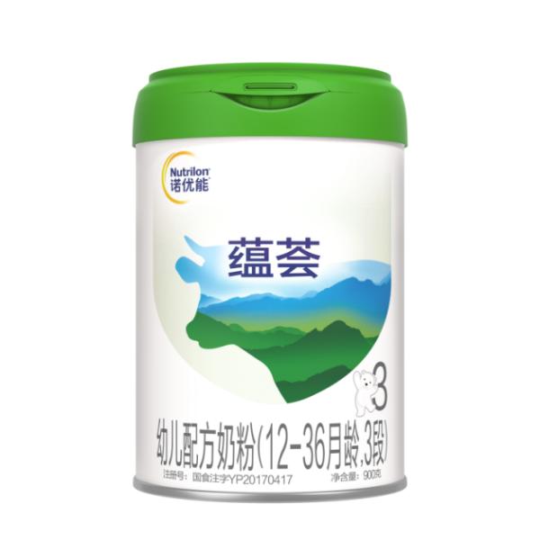 """诺优能3蕴荟全新上市开启达能在华全新""""五年规划"""""""