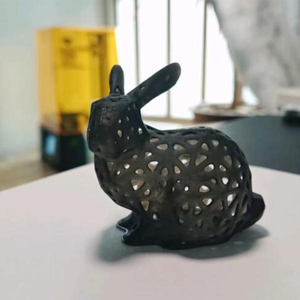 光固化3D打印新时代来临!纵维立方重磅方案即将发布