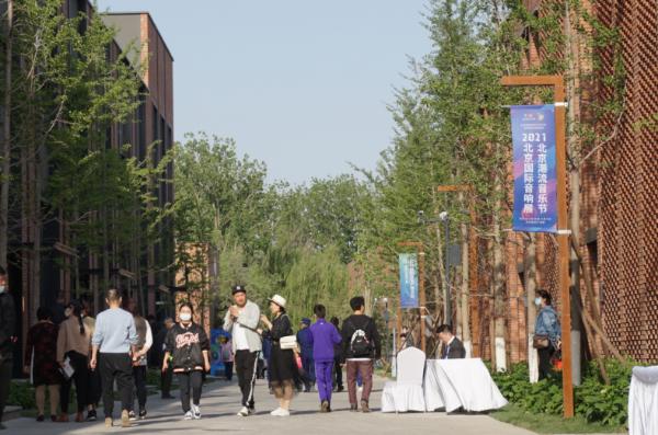 北京国际音响展 2021圆满落幕 相约2022共谱华章