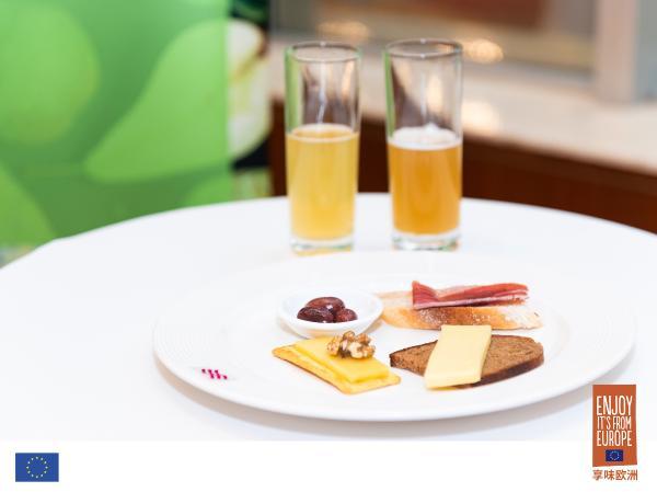 """""""源自欧洲的色彩""""走进重庆,展现欧洲食品和饮料的多彩世界"""