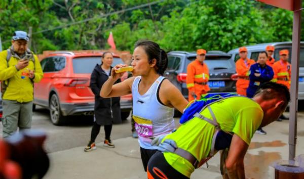 2021中国山地马拉松系列赛-河南济源站圆满收官