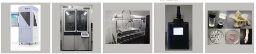 引领3D打印精准数字医疗商业化应用及创新科技赛道,黑焰医疗完成数千万融资