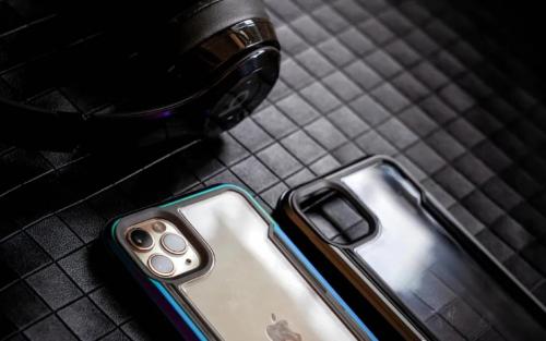 坚持高端15 年,决色说手机壳不仅只是配件,更是移动智能终端时尚装备