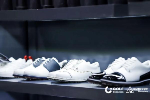 高博会完美落幕 ∣高尔夫行业腾风而起