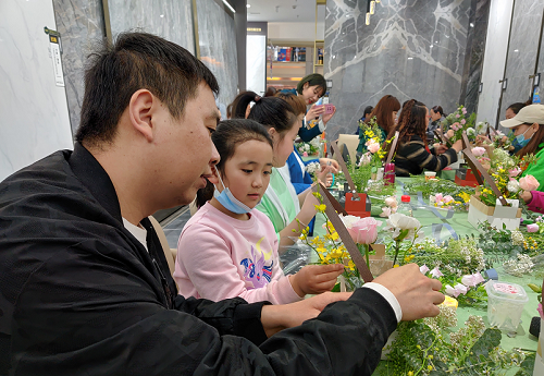 潮向燕赵之地   欧神诺瓷砖设计师沙龙畅享设计×艺术×历史三重奏