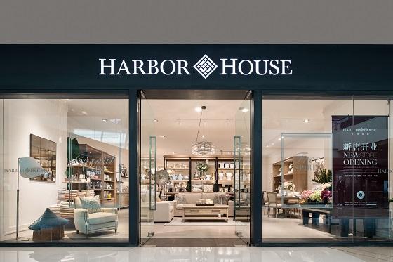 HARBOR HOUSE成都万象城店,重装启幕