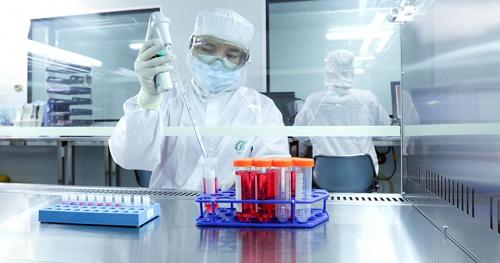 北科生物获国家技术发明奖,干细胞治疗技术实现历史性突破
