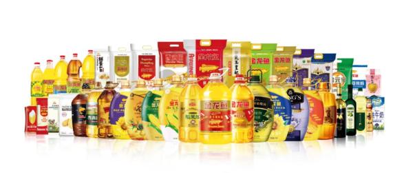 2021中国品牌力指数(C-BPI)发布,益海嘉里旗下4品牌上榜