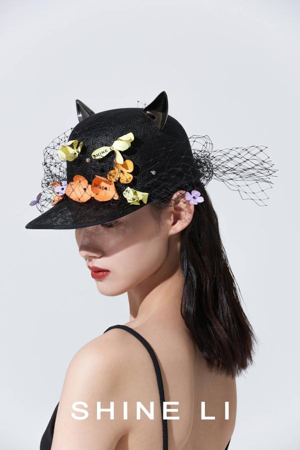 国内帽饰设计师品牌 SHINE LI 推出 2021 周年限定系列
