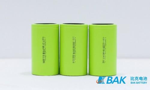 三度合作,比克动力电池联合中科院预再创电池战绩
