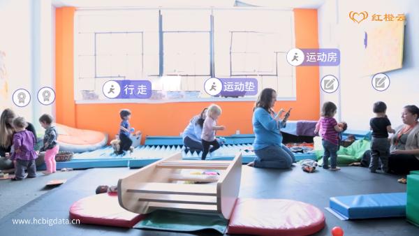 为幼教老师减负!红橙云打造免费的幼儿园数字化平台