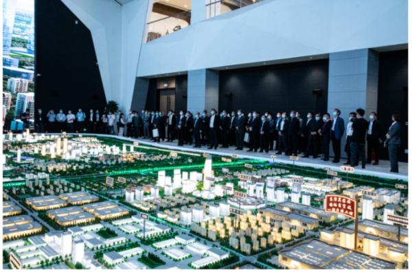 融入新格局 开创新未来 京津冀现代商贸物流发展高端会议共谋高质量发展