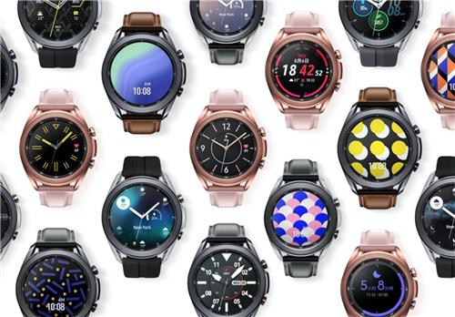选择适合自己的智能手表 三星Galaxy Watch3教你关键几招