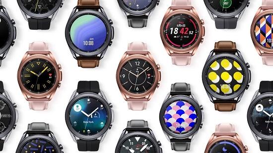 为何运动人士钟爱三星Galaxy Watch3,用过之后就了解了