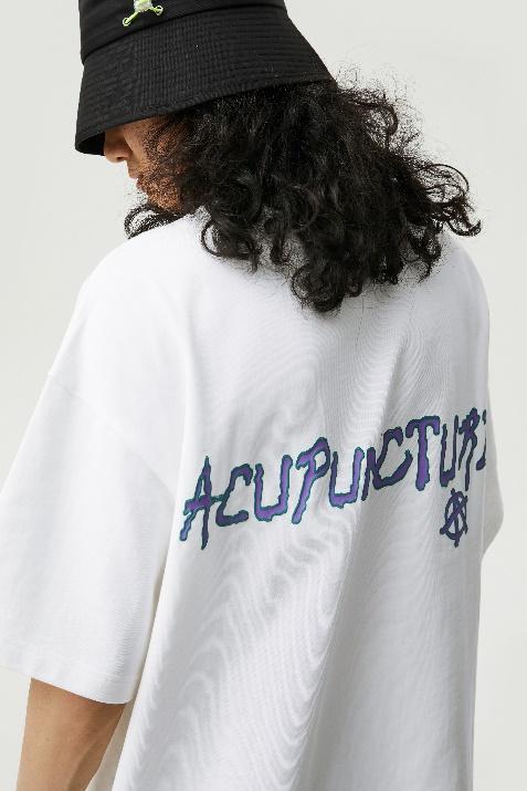 强强联合!新生代唱作人王子异 正式成为潮ACUPUNCTURE全球形象代言人