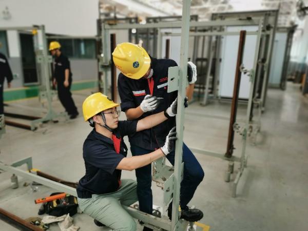 日立电梯升级校企合作 推动电梯行业技能型人才培养