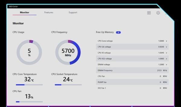 微星推出Z590刀锋主板,预售享定金抵800优惠!
