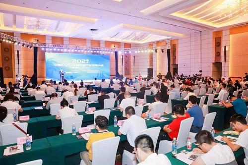 解读体旅产业政策 共谋城市产业未来 2021中国(万宁)体育旅游产业发展大会万宁召开