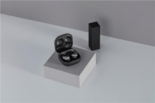 三星Galaxy Buds Pro无线耳机——音质和功能完美兼顾
