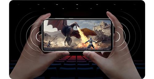 电影爱好者必备——三星Galaxy A52 5G带来畅爽观影享受