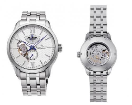 ORIENT STAR东方星|70周年新款纪念腕表